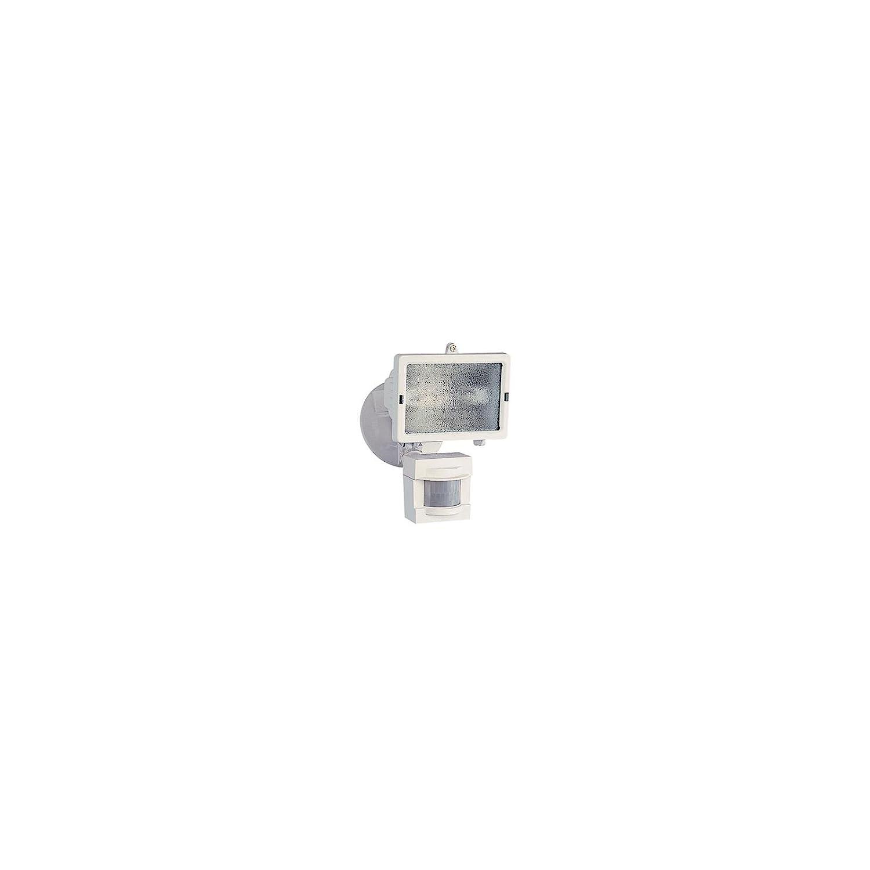 Amazon.com: HeathCo hz-5511-wh 150 W WHT FLD Luz: Industrial ...