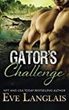 img - for Gator's Challenge (Bitten Point) (Volume 4) book / textbook / text book