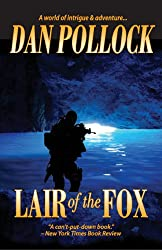 Lair of the Fox (English Edition)