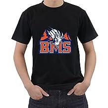 Blue Mountain State The Goats Logo Tv Series T-Shirt Short Sleeve S M L XL 2XL