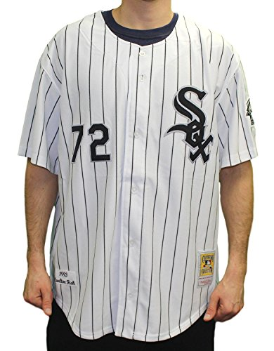 27f9f70c178 White Sox Mitchell and Ness Products