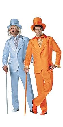 e1d066de8f9 Amazon.com: FutureMemories Dumb and Dumber Costume Set – Harry and Lloyd  Tuxedos: Clothing