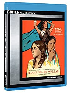 Shakespeare Wallah [Blu-ray]