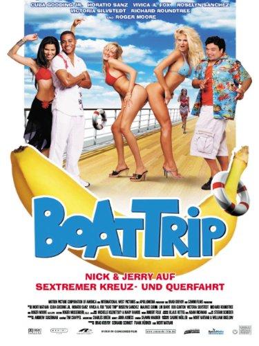 Boat Trip Film