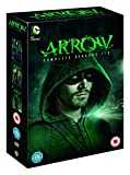 Arrow (Complete Seasons 1-3) - 15-DVD Box Set ( Arrow - Seasons One, Two & Three ) [ NON-USA FORMAT, PAL, Reg.2 Import - United Kingdom ]
