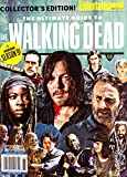 The Walking Dead Vol 2 Magazine Entertainment Weekly Collectors 2018