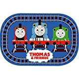 HIT Thomas the Tank Engine and Friends 20'' x 30'' Bath Rug