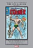 Sub-Mariner Masterworks Vol. 2 (Tales to Astonish (1959-1968))