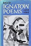 Poems, 1934-1969, David Ignatow, 0819540145