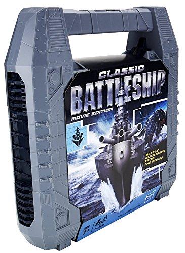 classic battleship - 5