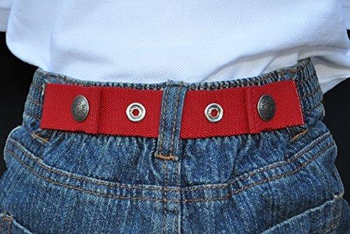 Denim Girls Belt - 4