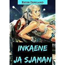 Inkaene ja sjaman (Norwegian Edition)