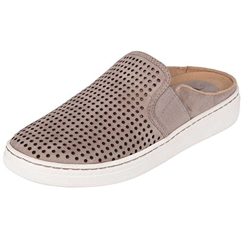 Earth Zest Womens Slip on Ginger NIdROnlN