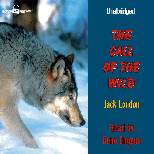 Bargain Audio Book - The Call of the Wild