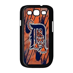 Customize Detroit Tigers MLB Back Case for SamSung Galaxy S3 I9300 JNS3-1292