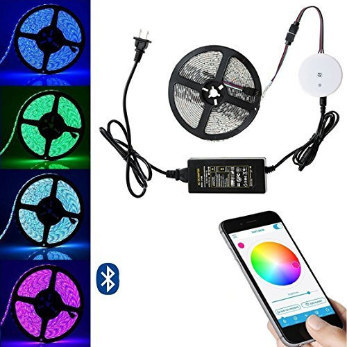 ALight House Controlled Bluetooth Multicolor product image
