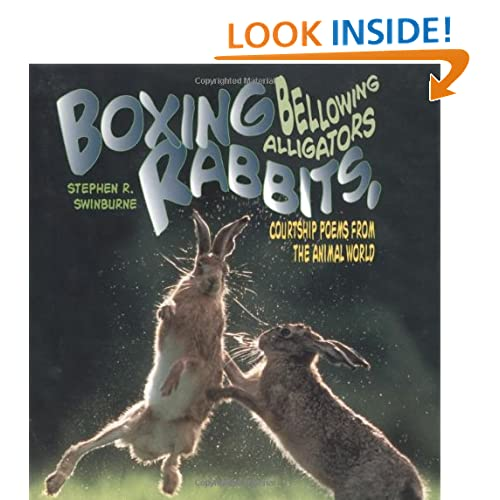 Boxing Rabbits,Bellowing Allig (Single Titles) Stephen R. Swinburne