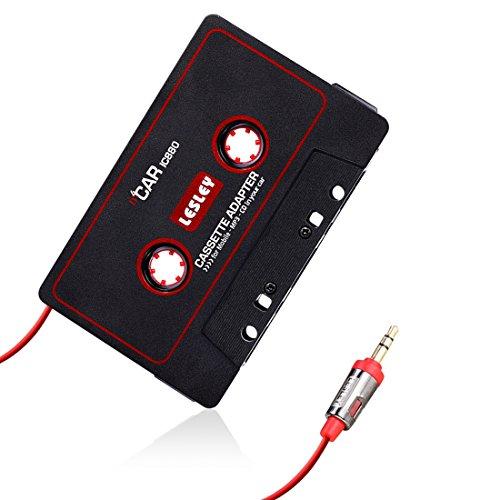 Ipod Cassette Player - 9