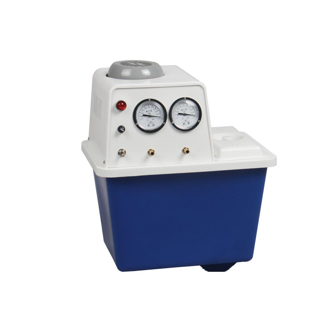 lab1st 5L Rotary Evaporator Hand Lifting Turnkey Package w/Water Vacuum Pump by LAB1ST (Image #5)