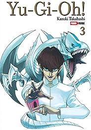Yu Gi Oh- Bunkoban N.3