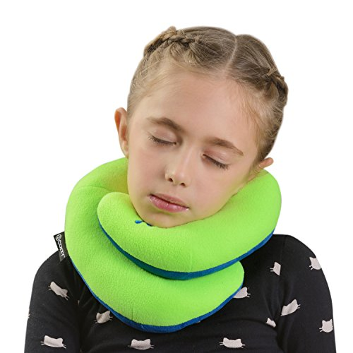 BCOZZY Kids Supporting Travel Pillow product image