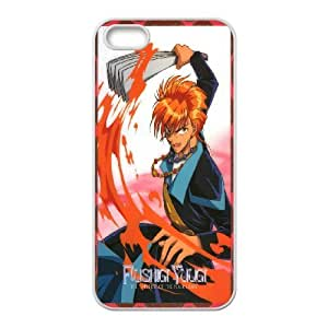 iPhone 5,5S Cell Phone Case Fushigi Yuugi Case Cover PP8P298133