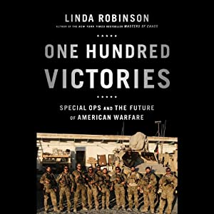 One Hundred Victories Audiobook
