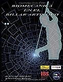 BIOMECANICA EN EL BILLAR ARTISTICO