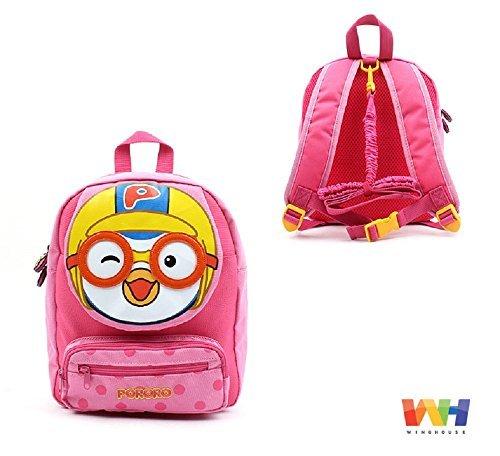 51xGjuQZhCL amazon com pororo face safety harness backpack toddler kids plush