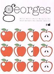 Georges, N° pomme :