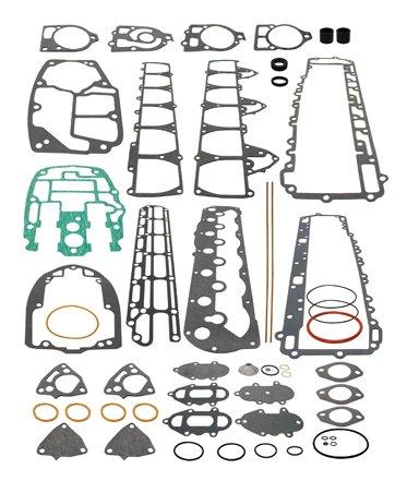 POWERHEAD GASKET SET | GLM Part Number: 39550; Sierra Part Number: 18-4356; Mercury Part Number: 27-85653A87