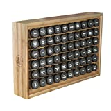 AllSpice Wooden Spice Rack
