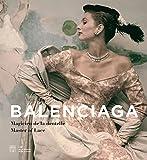 Balenciaga: Master of Lace