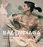 Image of Balenciaga: Master of Lace
