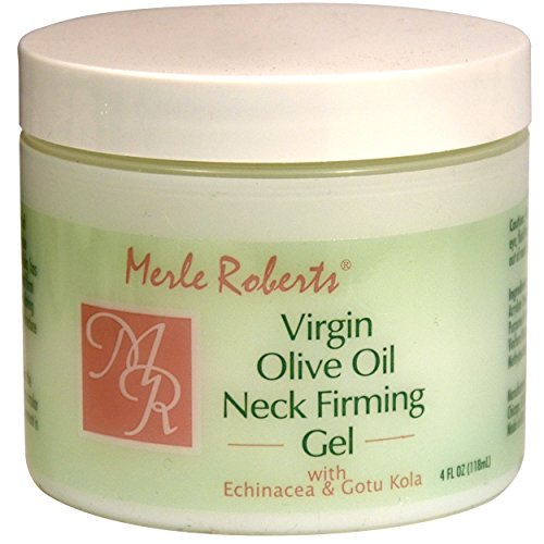 merle-roberts-virgin-olive-oil-neck-firming-gel-with-echinacea-and-gotu-kola-4-fl-oz-118ml
