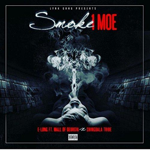 Smoke 1 Moe (feat. Mall of Georgia & Chingdala Tride) - Georgia Mall