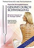 Praxis-Set Stimmgabeltherapie: Gesund durch Schwingung, m. Therapeuten-Stimmgabel