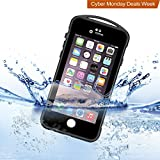 Best Merit Iphone 6 Case With Covers - Meritcase iPhone 6/6s Waterproof Case (4.7 inch) Review