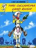 The Oklahoma Land Rush (Lucky Luke)