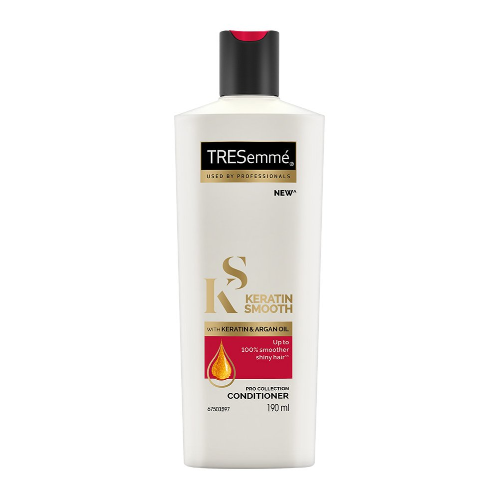 Buy TRESemme Keratin Smooth Conditioner, 190ml Online at Low ...