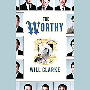 The Worthy Audiobook