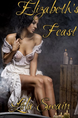 Eight Maids A Milking Cursed Witch (A Wicked Steampunk Erotica Fairy Tale Book 4)
