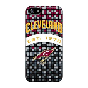 New Arrival Iphone 5/5s Case Cleveland Cavaliers Case Cover