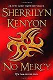 No Mercy, Sherrilyn Kenyon, 0312537921