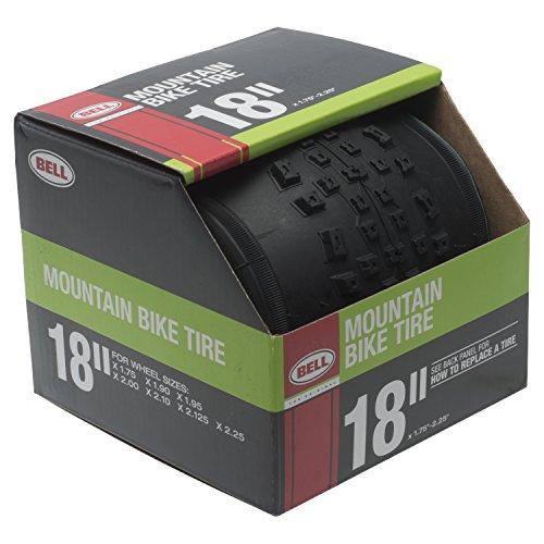 Bell 7091036 Mountain Bike Tire, 18