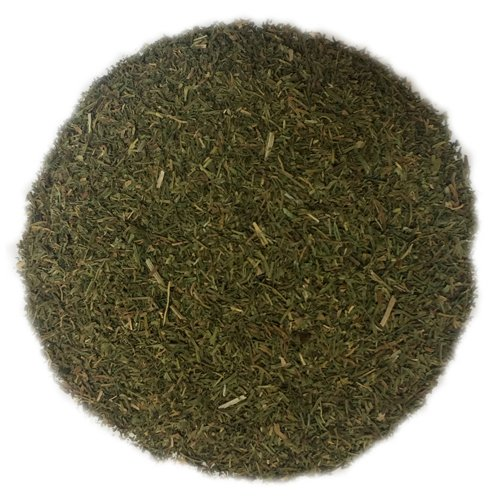 Dried Dill Weed 80 oz by Olivenation