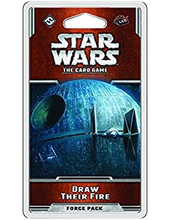Amazon.com: Star Wars LCG: Jump to Lightspeed: Fantasy ...