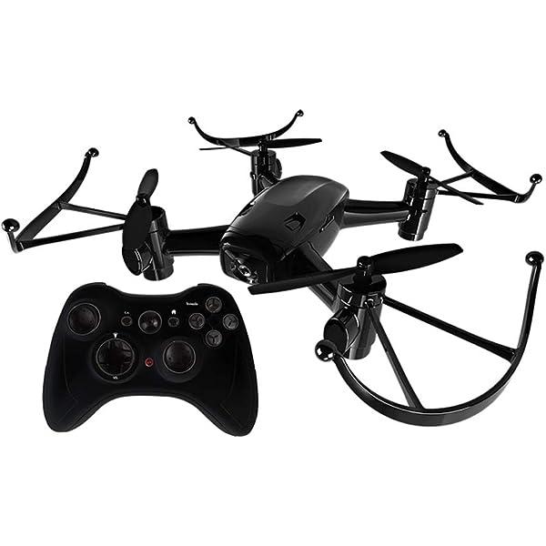 SGILE Mini RC Drone 2.4 GHz 6-Axis Hexacopter Gyro Vehículo Aéreo ...