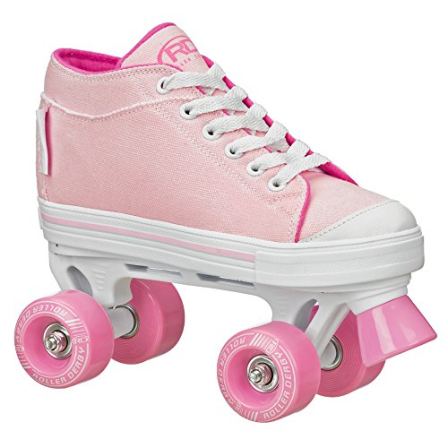 (Roller Derby Zinger Girl's Roller Skate)