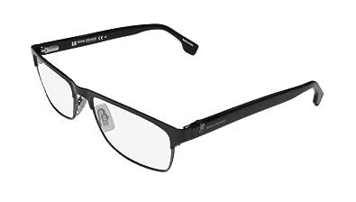 6eda5f1a1f34 Glasses for man Hugo Boss Orange BO 0072 J0P 17 - width 55  Amazon ...